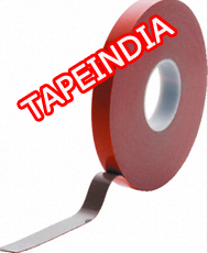 Structure Glazing Tape