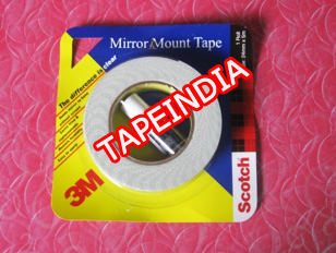 3 M Mirror Mount Tape