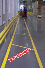 Floor Marking Tape Manufacturers And Suppliers In Chennai