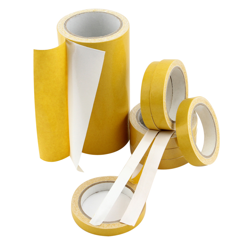 Double Sided Cloth Tape Double Sided Tape Manufacturers