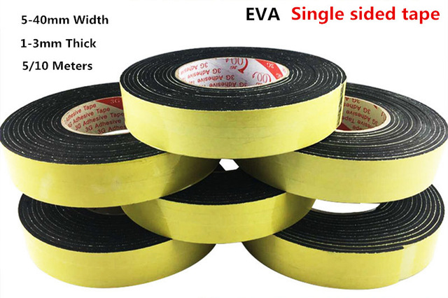 Double sided foam tape | Extra heavy duty foam tape | Heavy