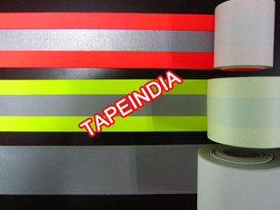 High Visibility Reflective Tapes