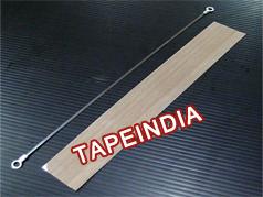 Teflon Glass Fabrics tape | Teflon Cloth Tape